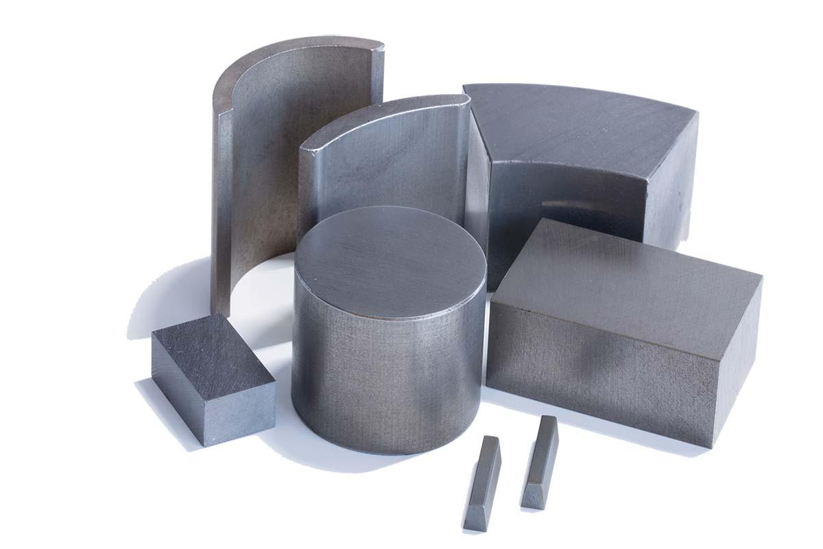 産業用装置用レアアース磁石の製造委託は東和製作所にお任せください